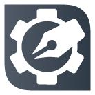 Canvas X GIS icon